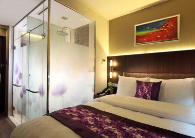 Hotel Colver 5 HongKong Street-ExecutiveClub