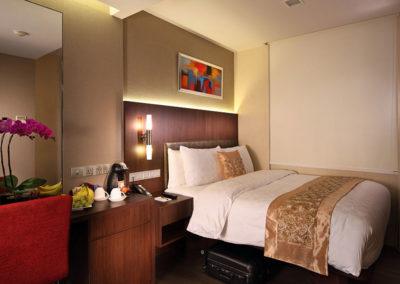 Hotel Colver 5 HongKong Street-PremierExecutive